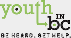 Youth in BC logo